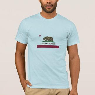 República de California Playera