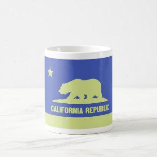 República de California Taza Clásica