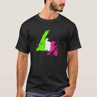República de la camiseta de Newfoudland