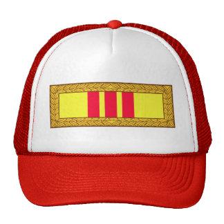 República de la citación de unidad presidencial de gorra
