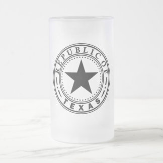 República de la taza de cerveza de Tejas