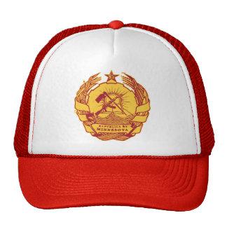 Republica de Minnesota Trucker Hat