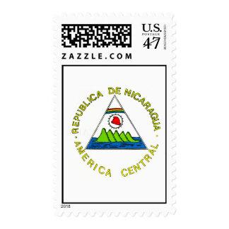 Republica de Nicaragua Postage Stamp