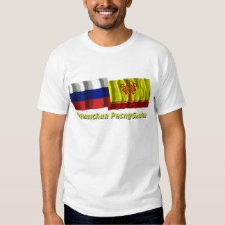 República de Rusia y del Chuvash Playeras