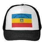 República Democratic de Moldavia, el Moldavia Gorro