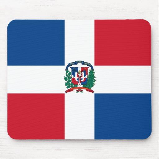 República Dominicana Alfombrilla De Raton