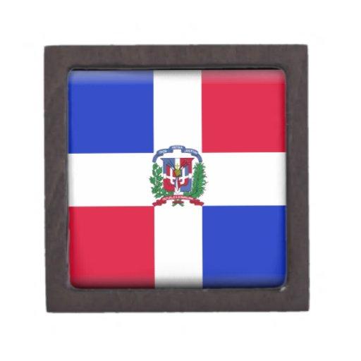 República Dominicana Caja De Joyas De Calidad