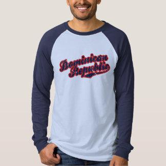 República Dominicana Camisas