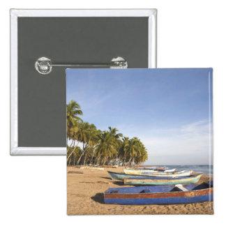 República Dominicana, costa del norte, Nagua, Play Pin Cuadrado