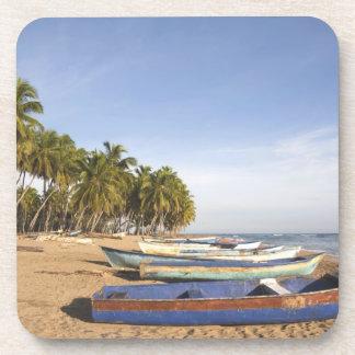 República Dominicana, costa del norte, Nagua, Play Posavaso