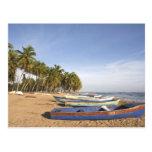 República Dominicana, costa del norte, Nagua, Tarjetas Postales