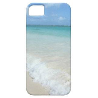 República Dominicana de las ondas que se estrella Funda Para iPhone SE/5/5s