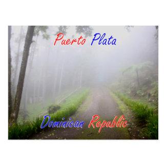 República Dominicana de Puerto Plata Postal