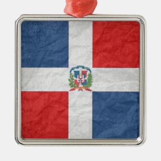 República Dominicana Ornaments Para Arbol De Navidad