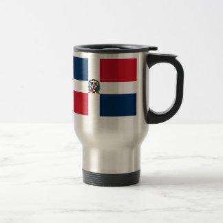República Dominicana, Dinamarca Tazas De Café