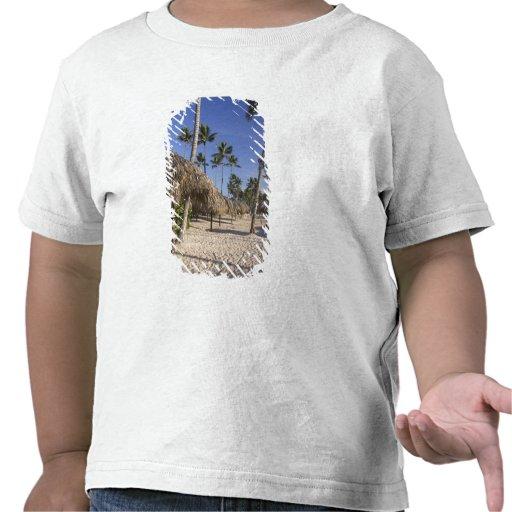 República Dominicana, el Caribe, Punta Cana, 5 Camisetas