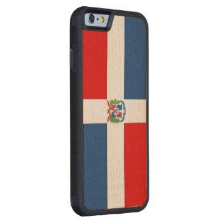 República Dominicana Funda De iPhone 6 Bumper Arce