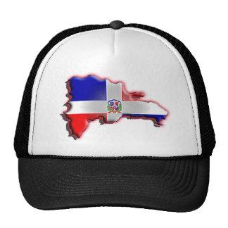 República Dominicana Gorras