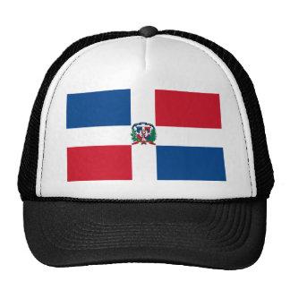 República Dominicana Gorro De Camionero