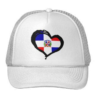 República Dominicana Gorros