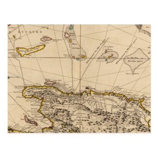 República Dominicana, Haití, las Antillas Postales
