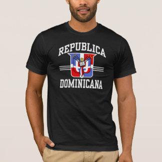 Republica Dominicana T-Shirt