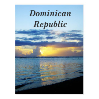 República Dominicana Postales