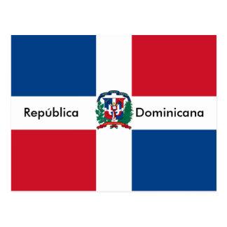República Dominicana Tarjetas Postales