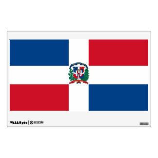República Dominicana Vinilo Decorativo