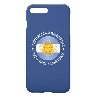 Republica la Argentina Funda Para iPhone 7 Plus