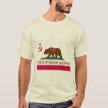 República popular de California Playera