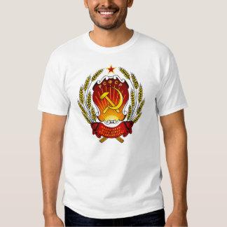 República socialista federativa soviética rusa playera