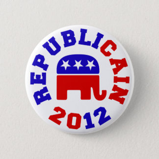 Republicain 2012 Herman Cain Election Buttons