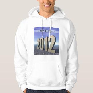 Republican 2012 hoodie
