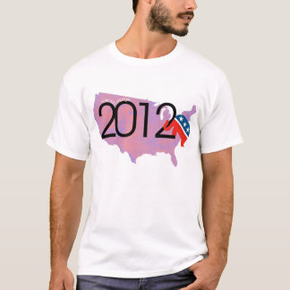 Republican 2012 T-Shirt