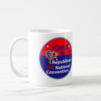 Republican 2016 Convention Coffee Mug