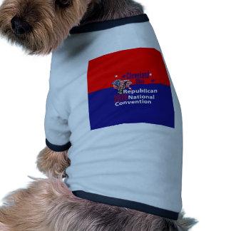 Republican 2016 Convention Dog Clothes