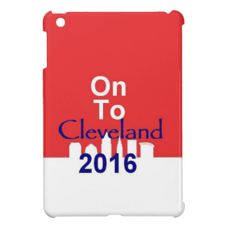 Republican 2016 Convention iPad Mini Covers