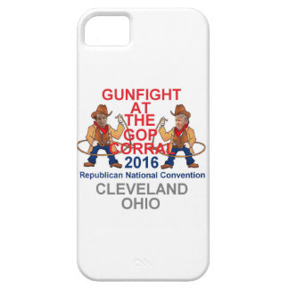 Republican 2016 Convention iPhone SE/5/5s Case