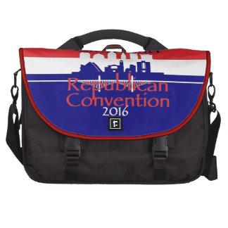Republican 2016 Convention Laptop Commuter Bag