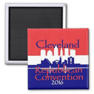 Republican 2016 Convention Magnet