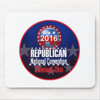 Republican 2016 Convention Mouse Pad