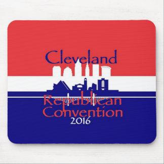 Republican 2016 Convention Mousepads