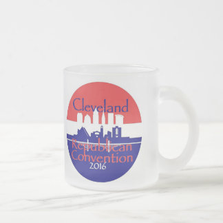 Republican 2016 Convention Mug Mug
