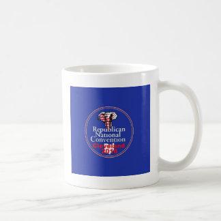 Republican 2016 Convention Mugs