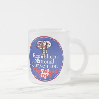 Republican 2016 Convention Mug