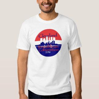 Republican 2016 Convention T Shirt
