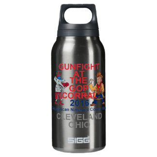 Republican 2016 Convention Thermos Bottle