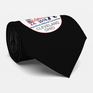 Republican 2016 Convention Tie