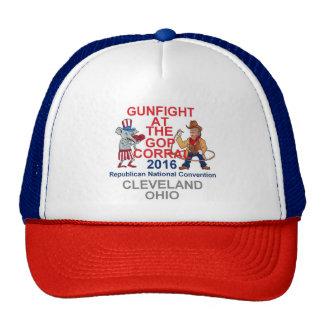 Republican 2016 Convention Trucker Hat